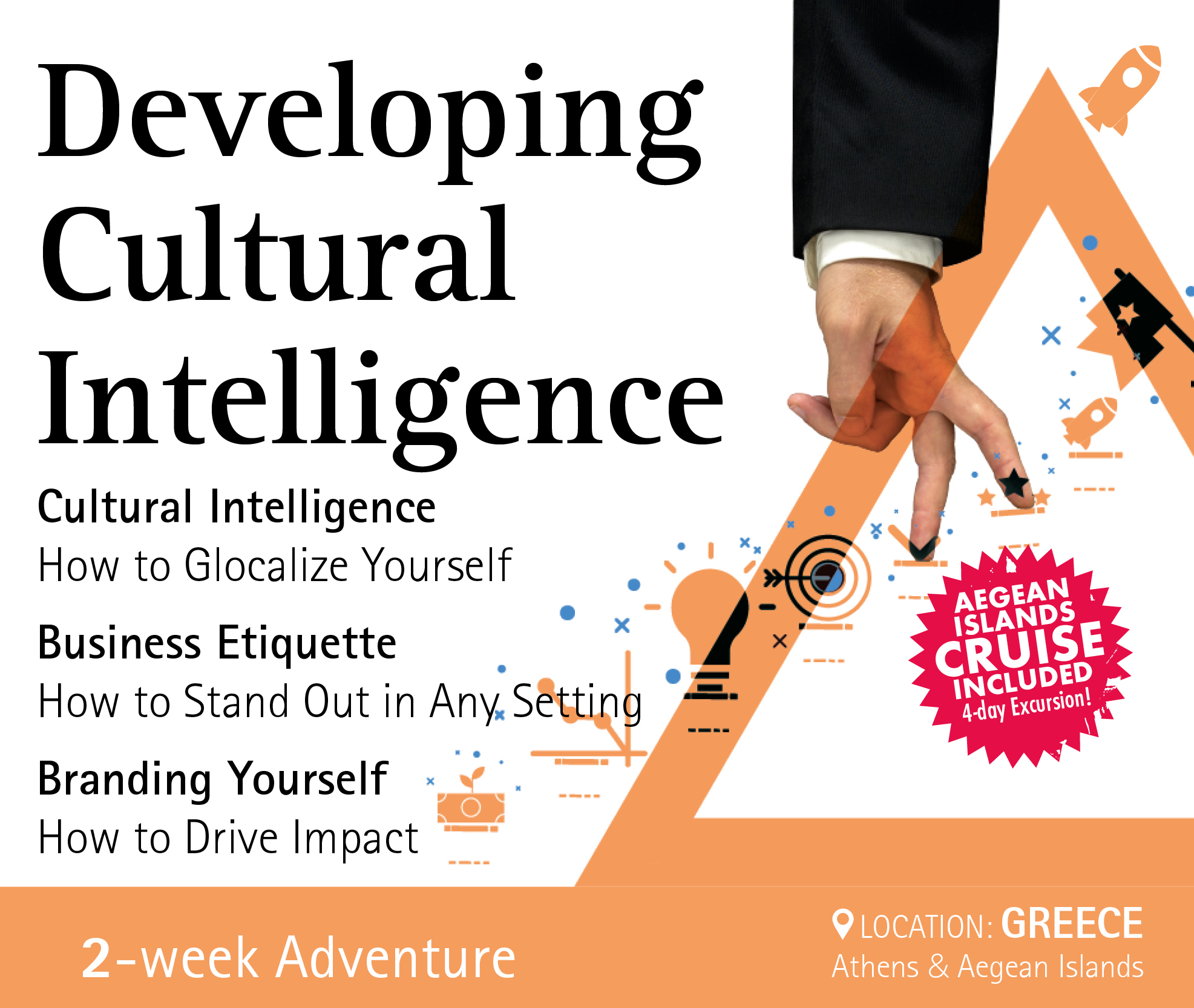 Developing Cultural Intelligence