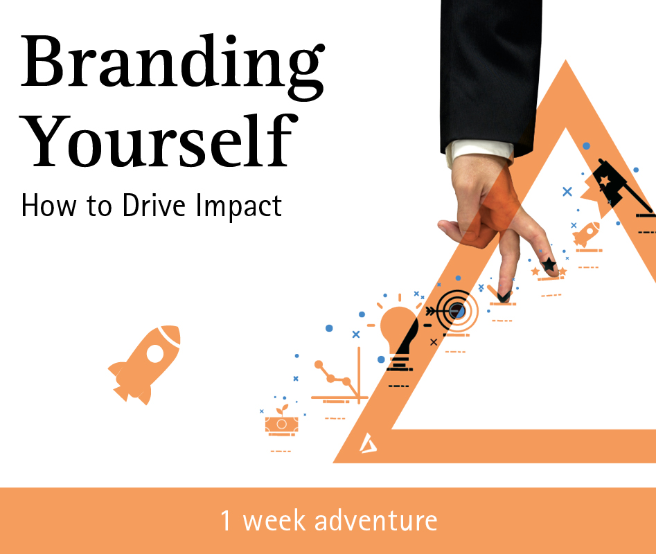 how to develop yourself as a brand Professional branding is important for job searching and building a career   that visual effect will help build your brand and will help increase your  them  because i sent them a quick email introducing myself or vice versa.