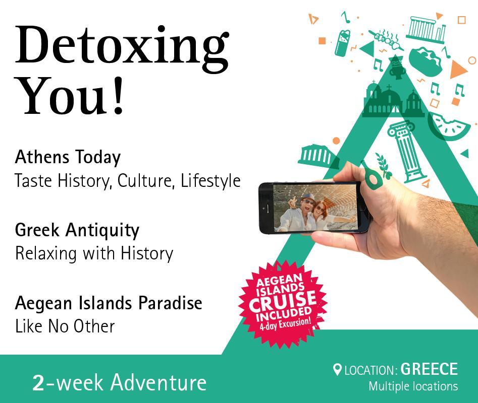 Detoxing You!